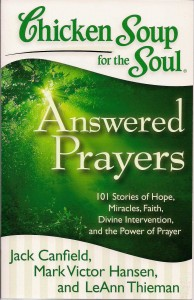 Answered Prayers - 101 Stories
