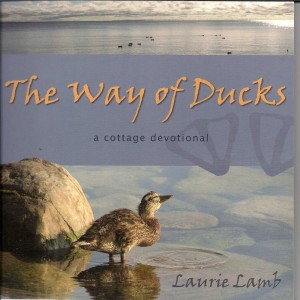The Way of Ducks - A Cottage Devotional