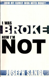 I Was Broke. Now I'm Not.