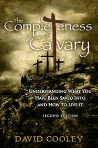 The Completeness of Calvary